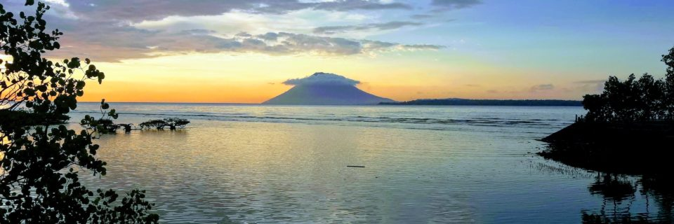 Experience the beauty of North-Sulawesi